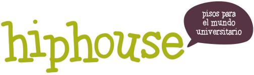 Logo hiphouse