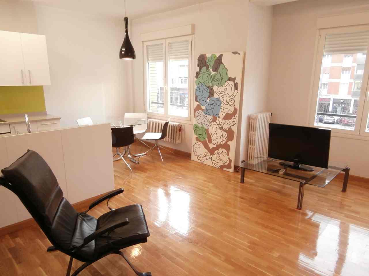 Pamplona House Alquiler De Pisos Por D As Por Semanas Por Meses  ~ Apartamentos En Pamplona Alquiler